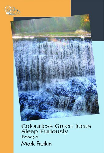 Colourless green ideas sleep furiously