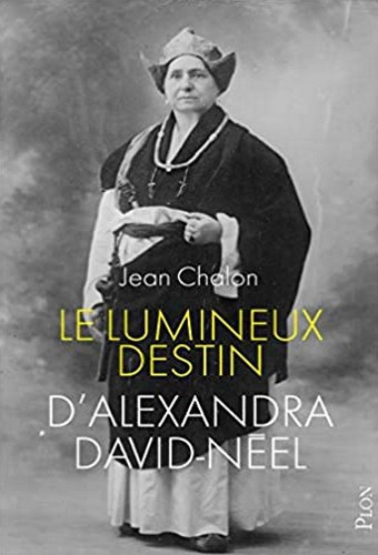 The luminous destiny of Alexandra David-Néel