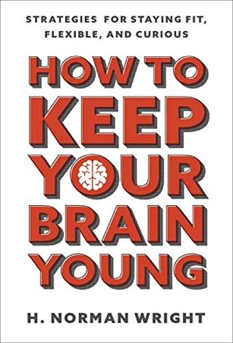 Comment garder votre cerveau jeune