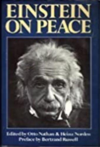 Einstein sur la paix