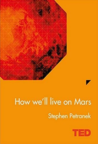 Comment nous allons vivre sur Mars