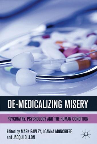 Demedicalizing Misery