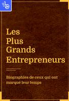 Les plus grand entrepreneurs