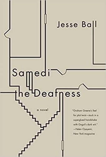Samedi the Deafness