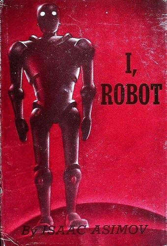 Les robots (I, Robot)