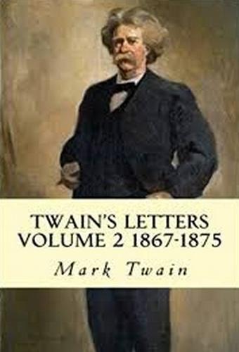 Les lettres de Mark Twain