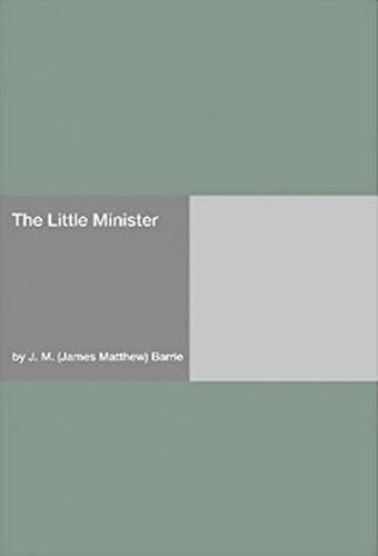 Le petit ministre