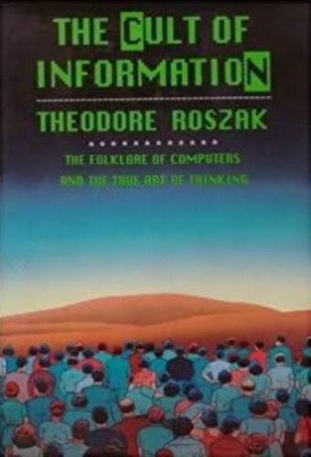 Le culte de l'information
