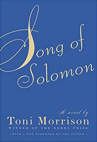 Toni Morrison's Song of Solomon