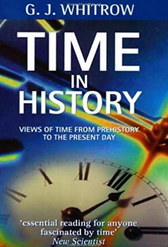 Le temps dans l'histoire