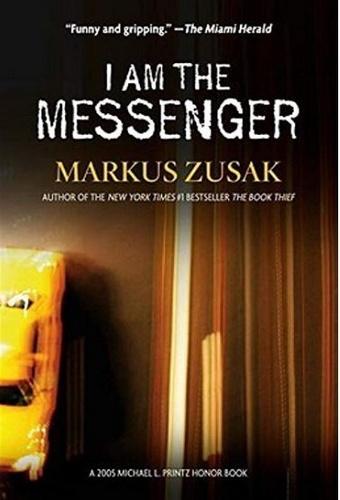 I am a messenger