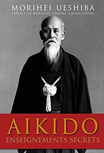 Aikido - Secret Teachings