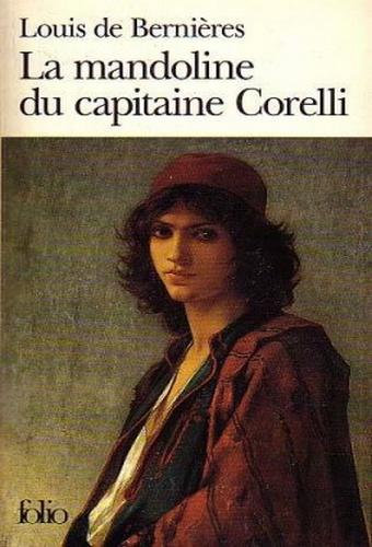 La Mandoline du capitaine Corelli