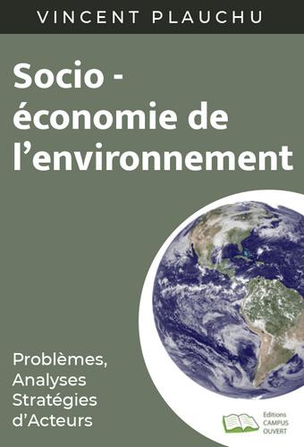 Socio économie de l'environnement