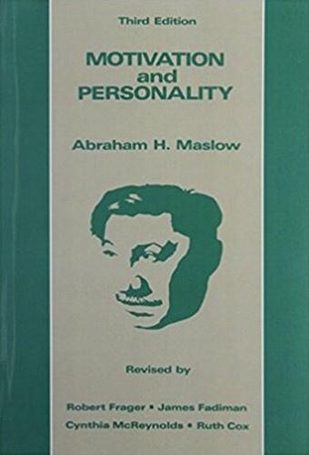 Motivation et personnalité