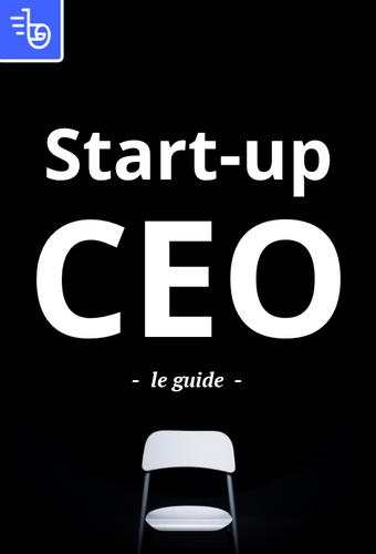 Startup CEO - le guide