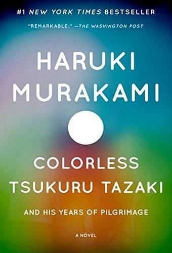 L'Incolore Tsukuru Tazaki