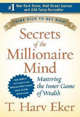 Les secrets de l'esprit millionnaire