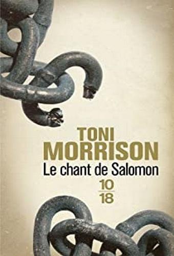 Le chant de Salomon de Toni Morrison