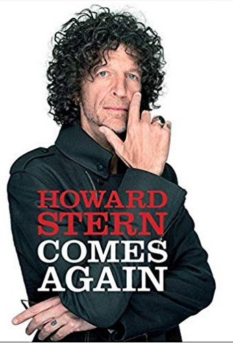 Howard Stern revient