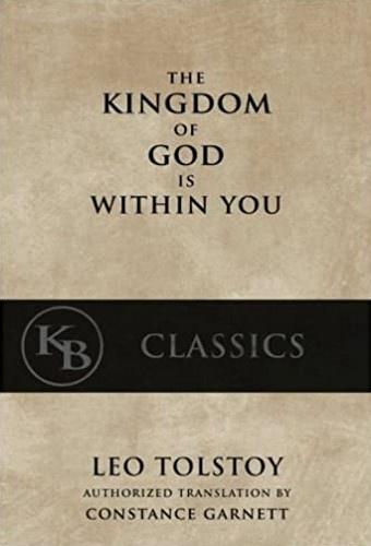 Le Royaume de Dieu est en vous