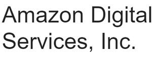 Amazon Digital Services LLC