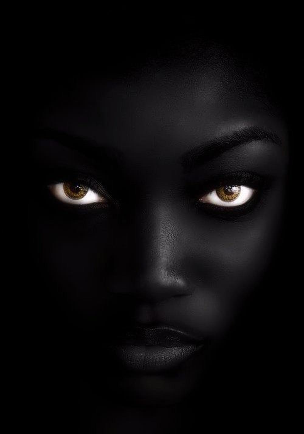 Noir non-américain, lorsque vous faites le choix de venir en Amérique, vous devenez noir