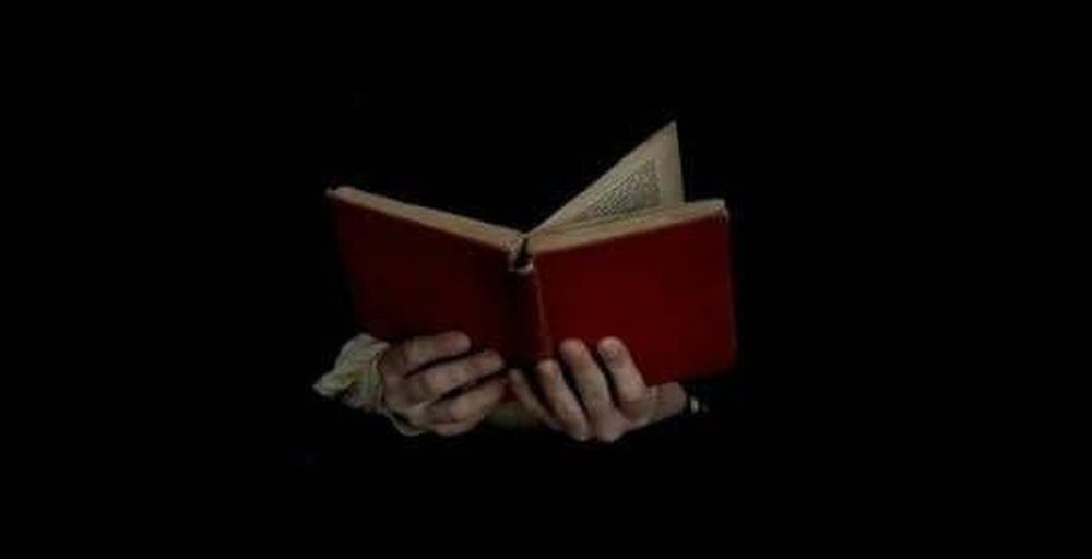 In reading, the mind is only the playground of another's thoughts