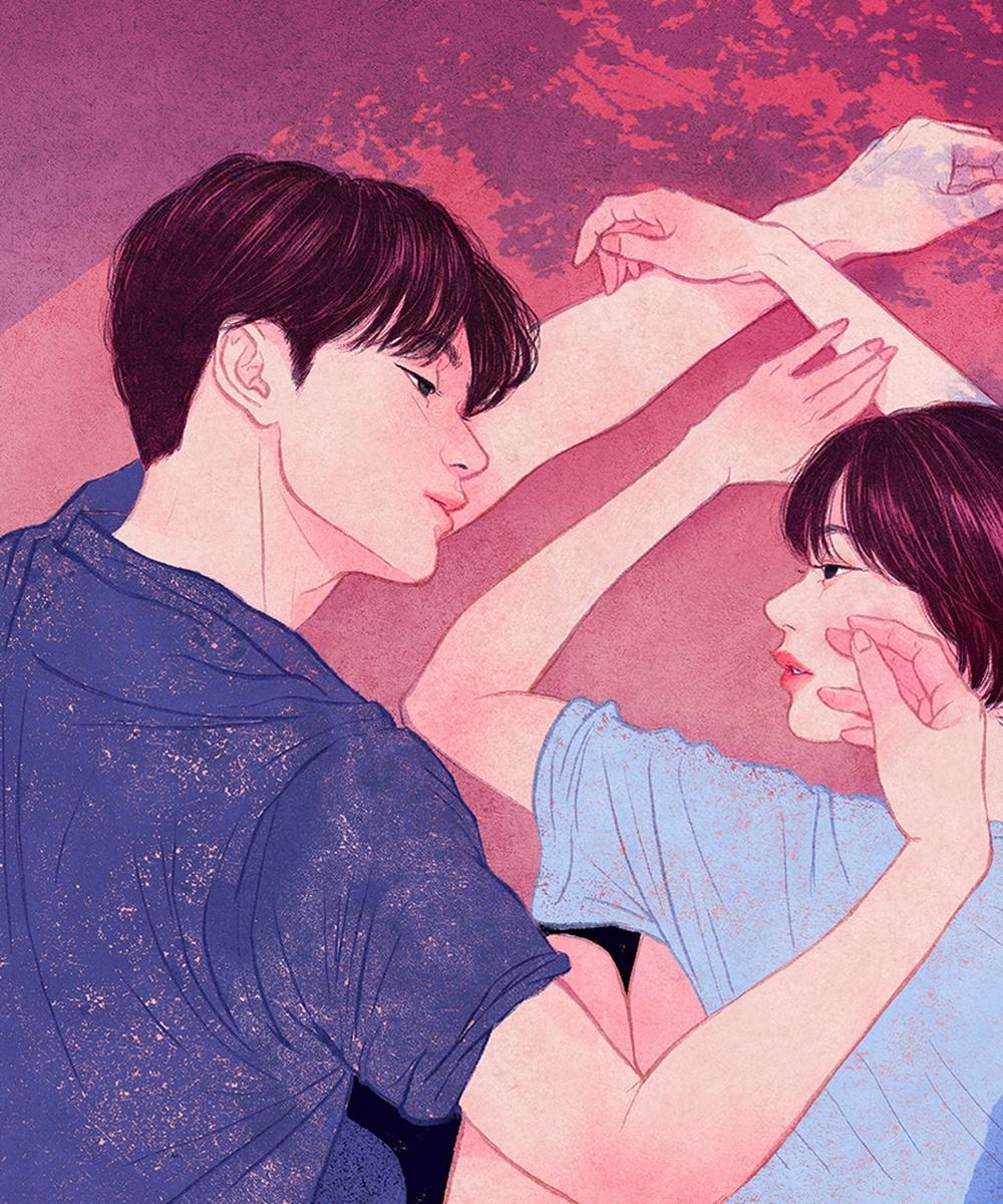 La tâche la plus importante d'un lien entre deux personnes est que chacune d'elles veille sur la solitude de l'autre