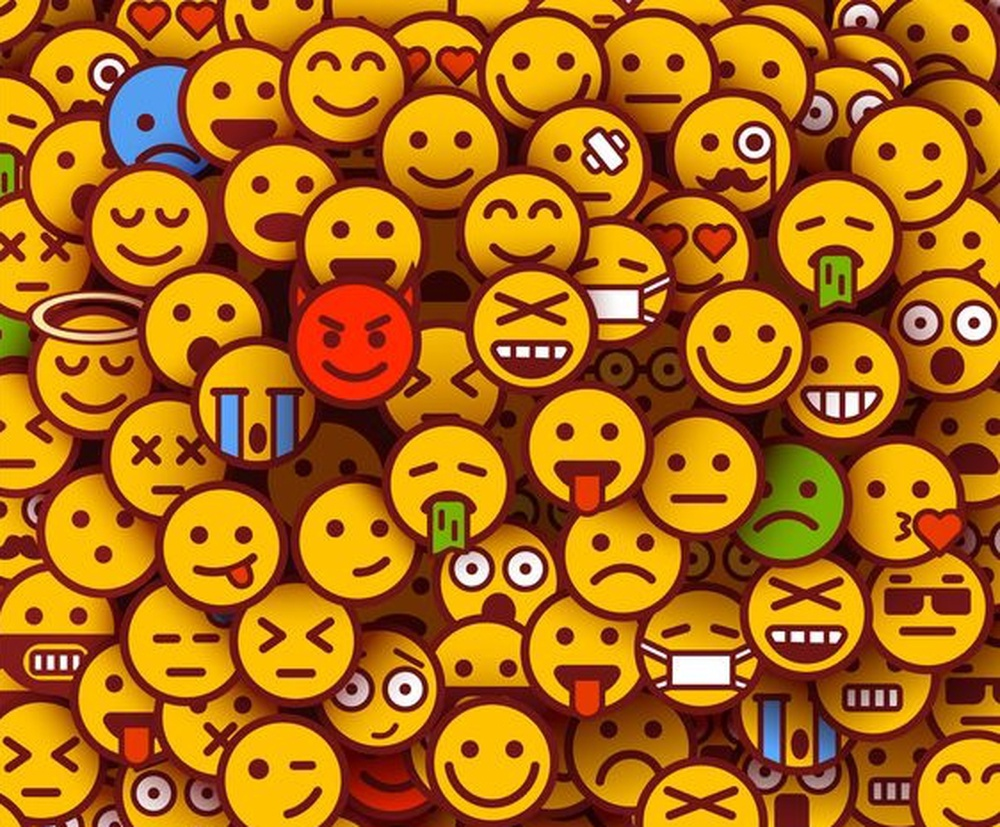 Emojis succeeded not because they were language, but precisely because they were not a language