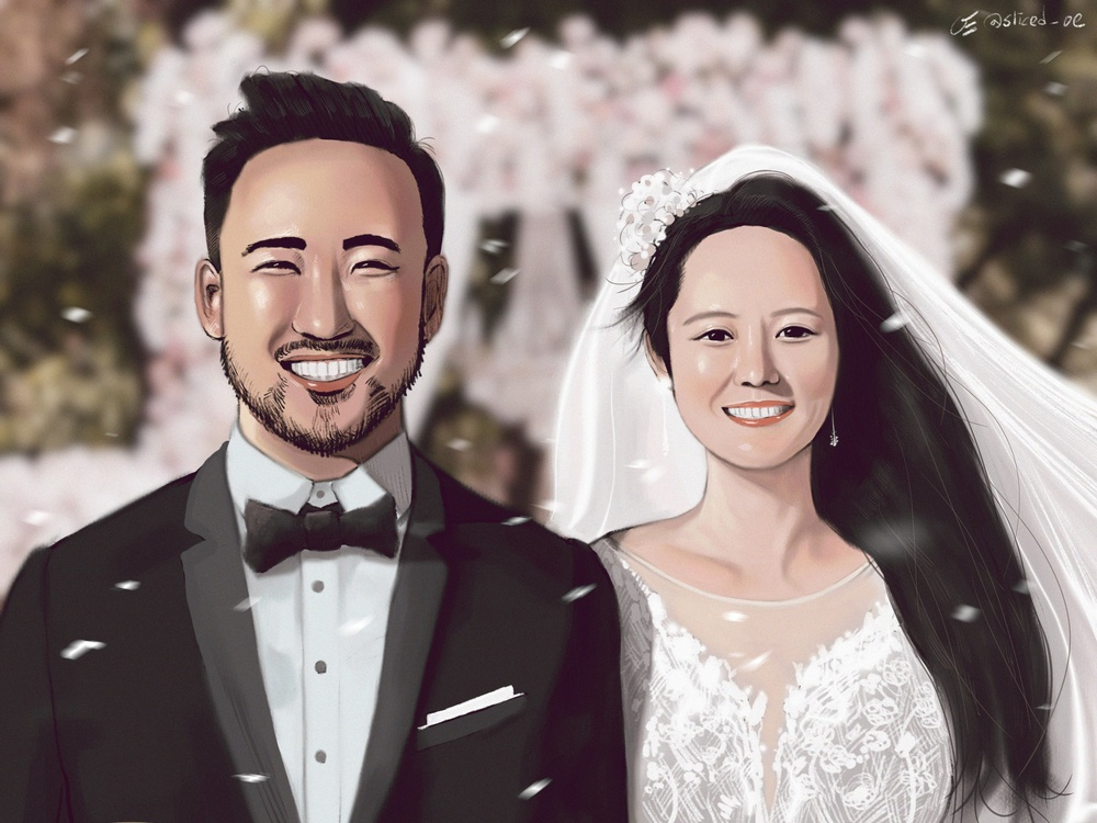 Les mariages heureux les sont grâce à l'amitié