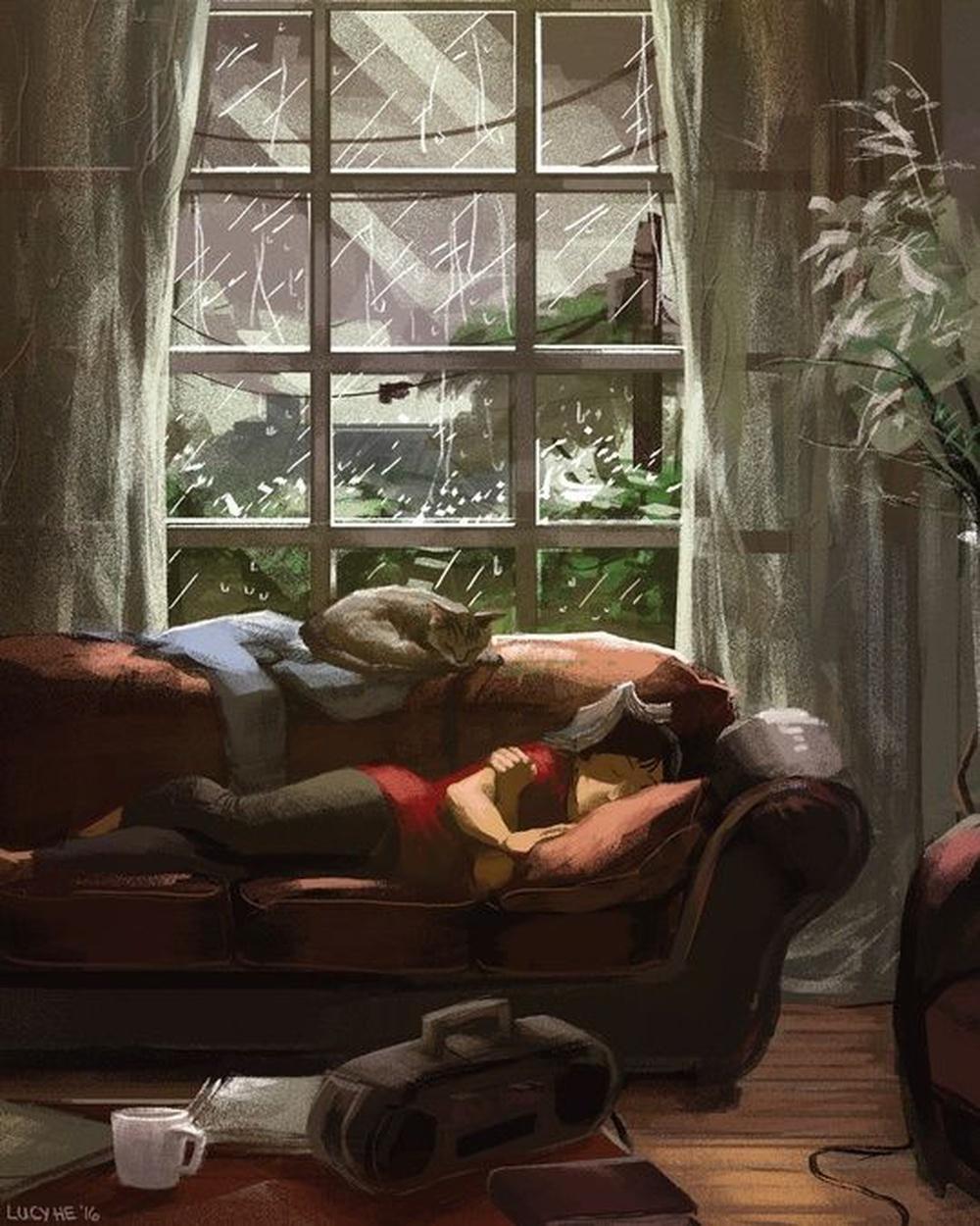 La sieste de l'après-midi peut améliorer la mémoire et la concentration