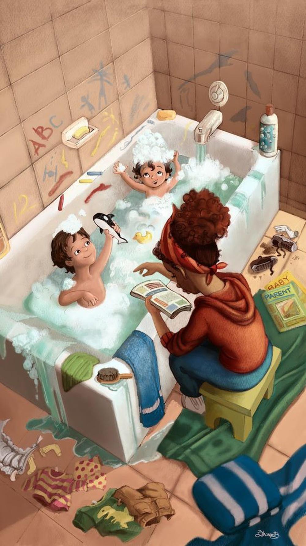 Le jeu est essentiel au développement de l'enfant