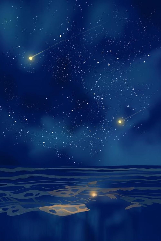 L'harmonie sonore des étoiles
