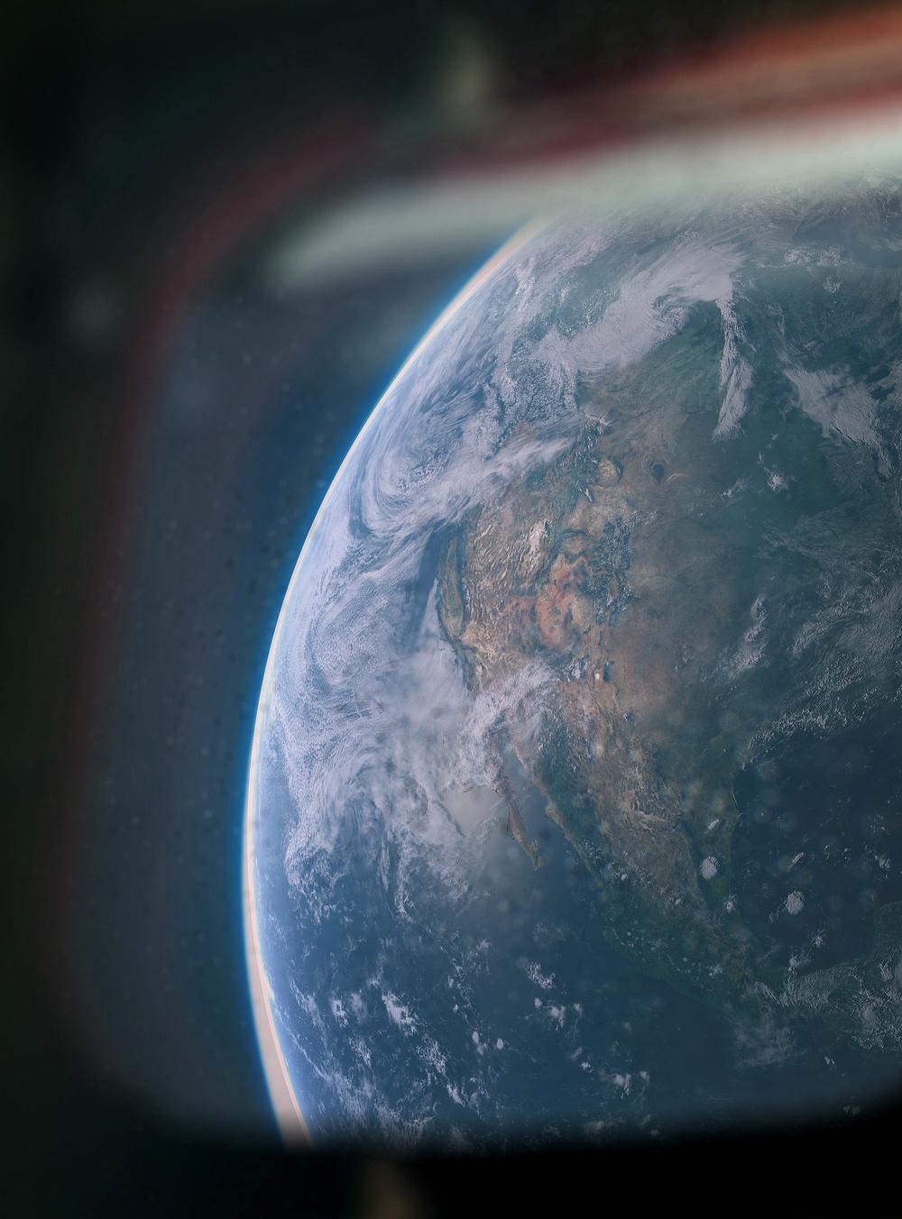 Nous venons d'une planète qui est très bonne pour promouvoir la vie mais encore meilleure pour l'éteindre