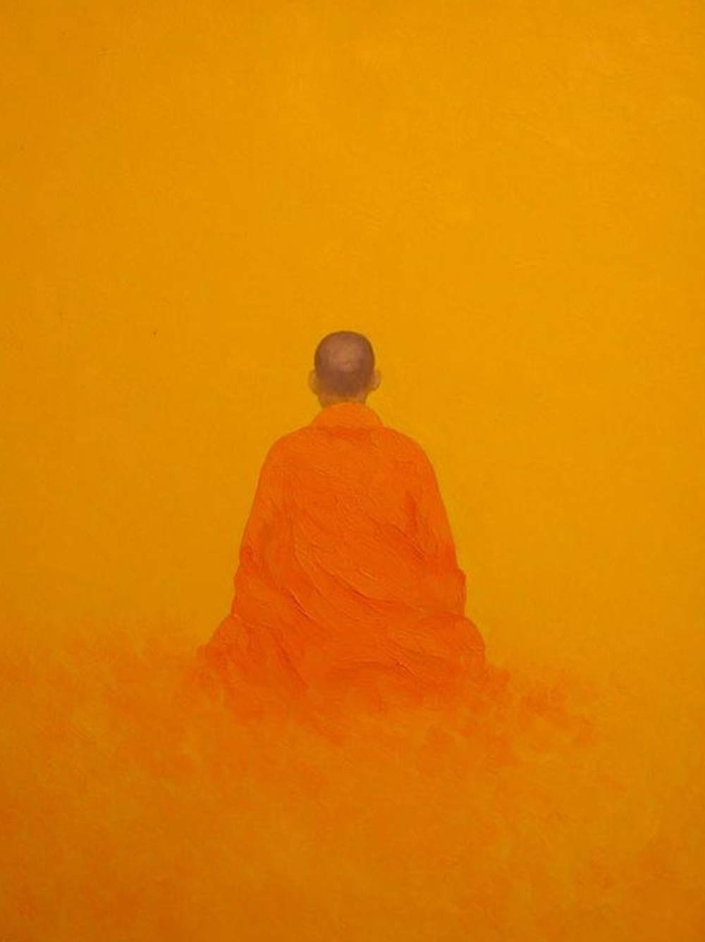 [Mindfullness] The antidote for mind wandering is attention to attention itself