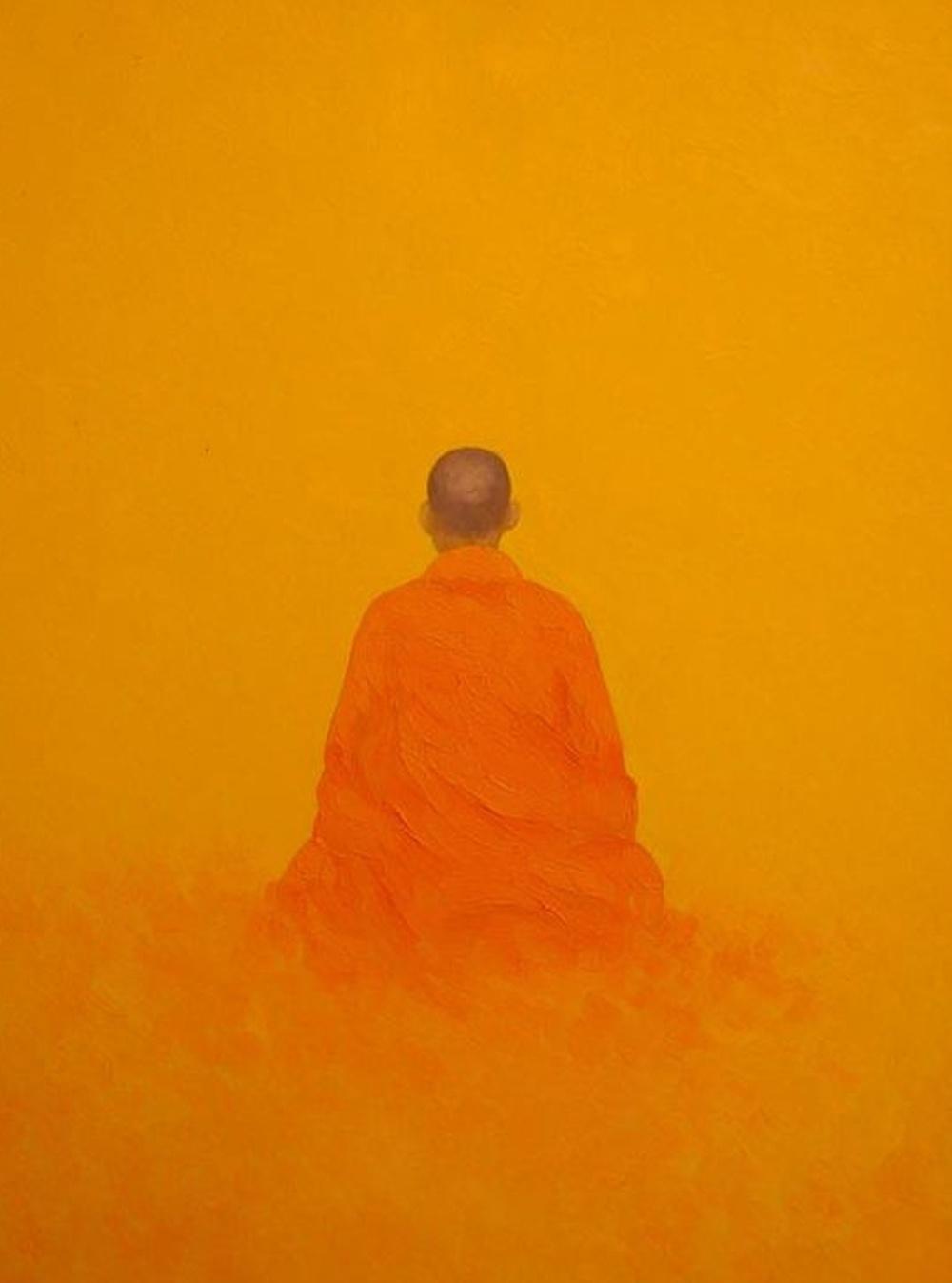 [zazen] S'assoir et méditer, c'est découvrir l'âme humaine telle qu'elle serait sans la civilisation