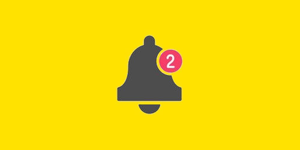 Smartphone notifications is a potent tool for creating compulsive behavior