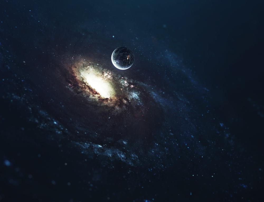 Les télescopes sont des machines à voyager dans le temps