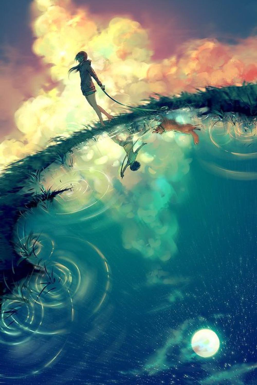 La façon dont nous percevons le monde et dont nous y agissons est le produit de la façon dont nous nous en souvenons et de ce dont nous nous souvenons