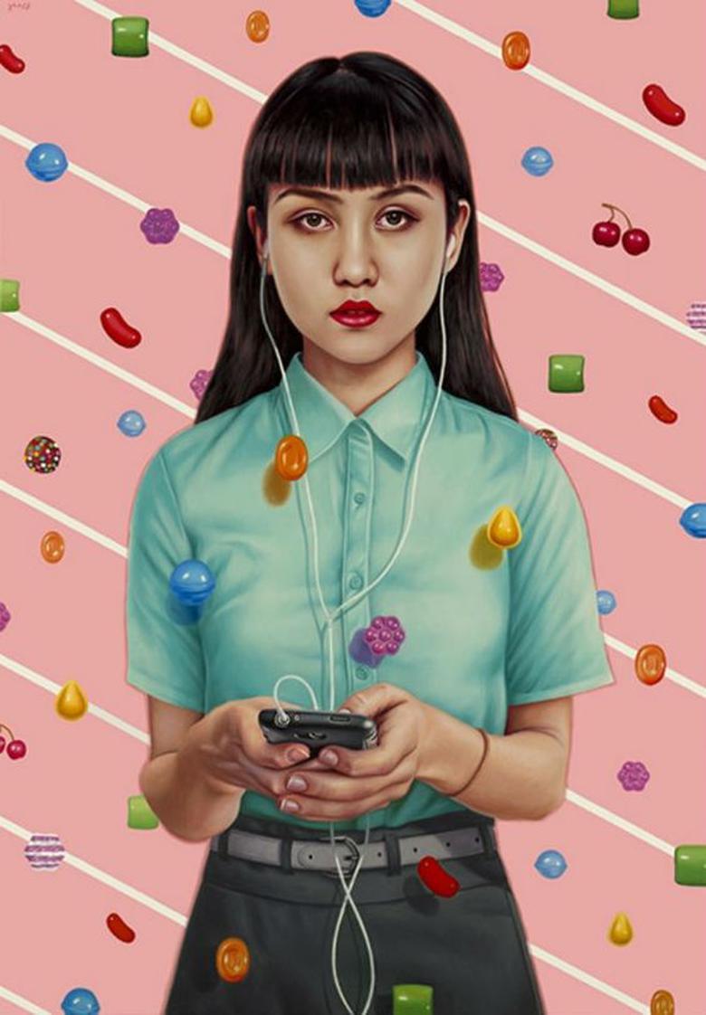 La distraction numérique occupe l'esprit mais le nourrit peu