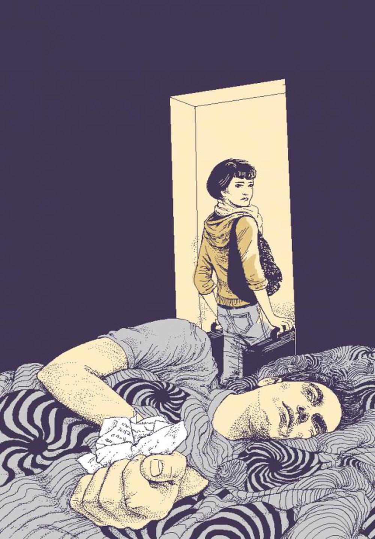 L'adultère, c'est se sentir disparaître jour après jour