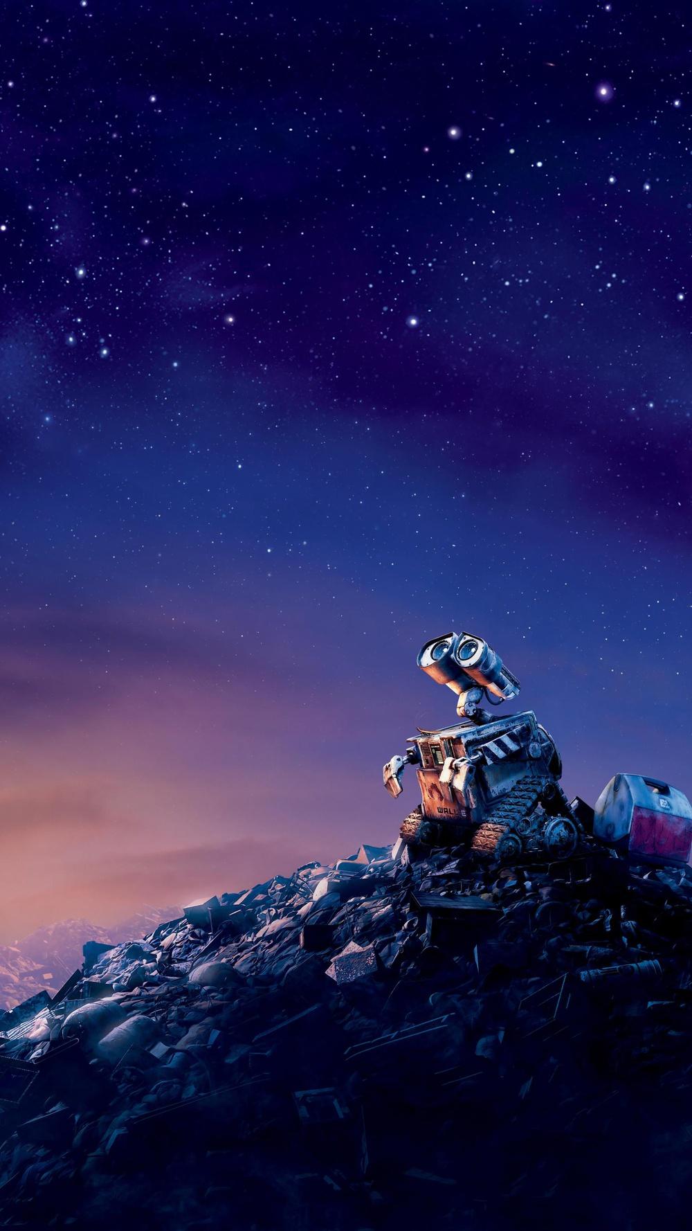 Pixar a une formule pour raconter des histoires
