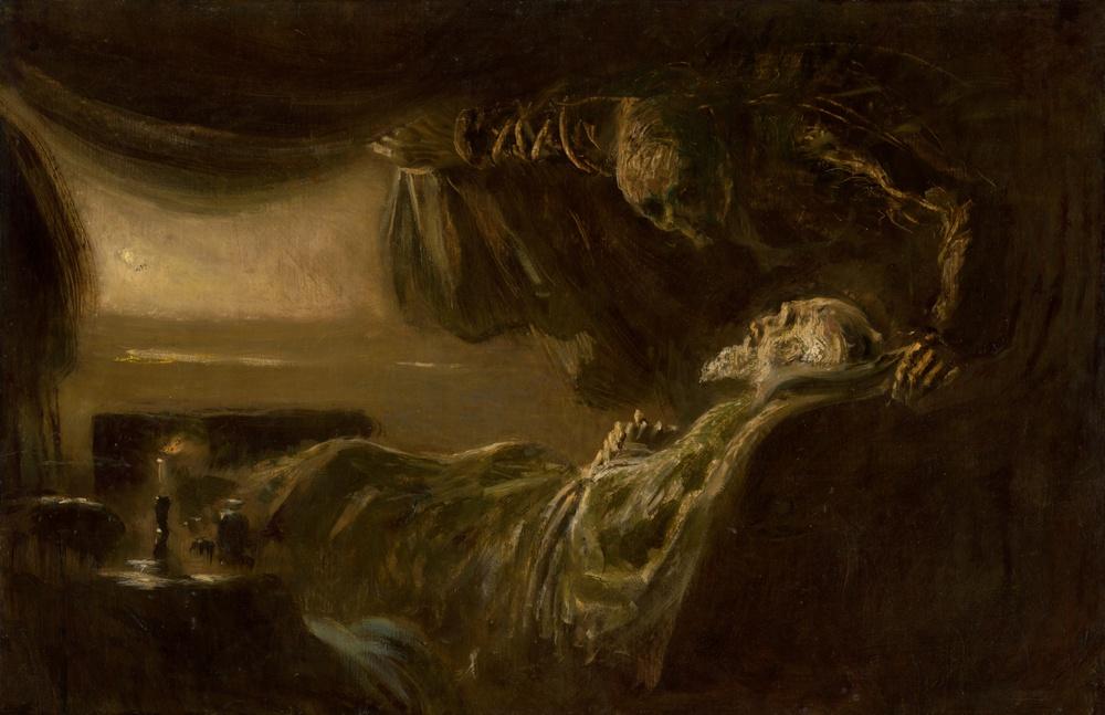 Lutter contre la mort, c'est prendre conscience de l'importance d'être en vie