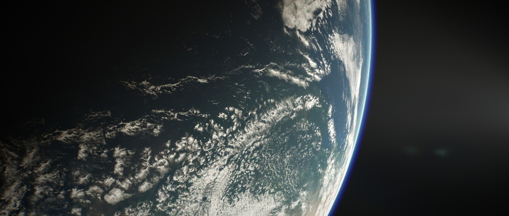La terre n'est qu'un seul pays et l'humanité ses citoyens.