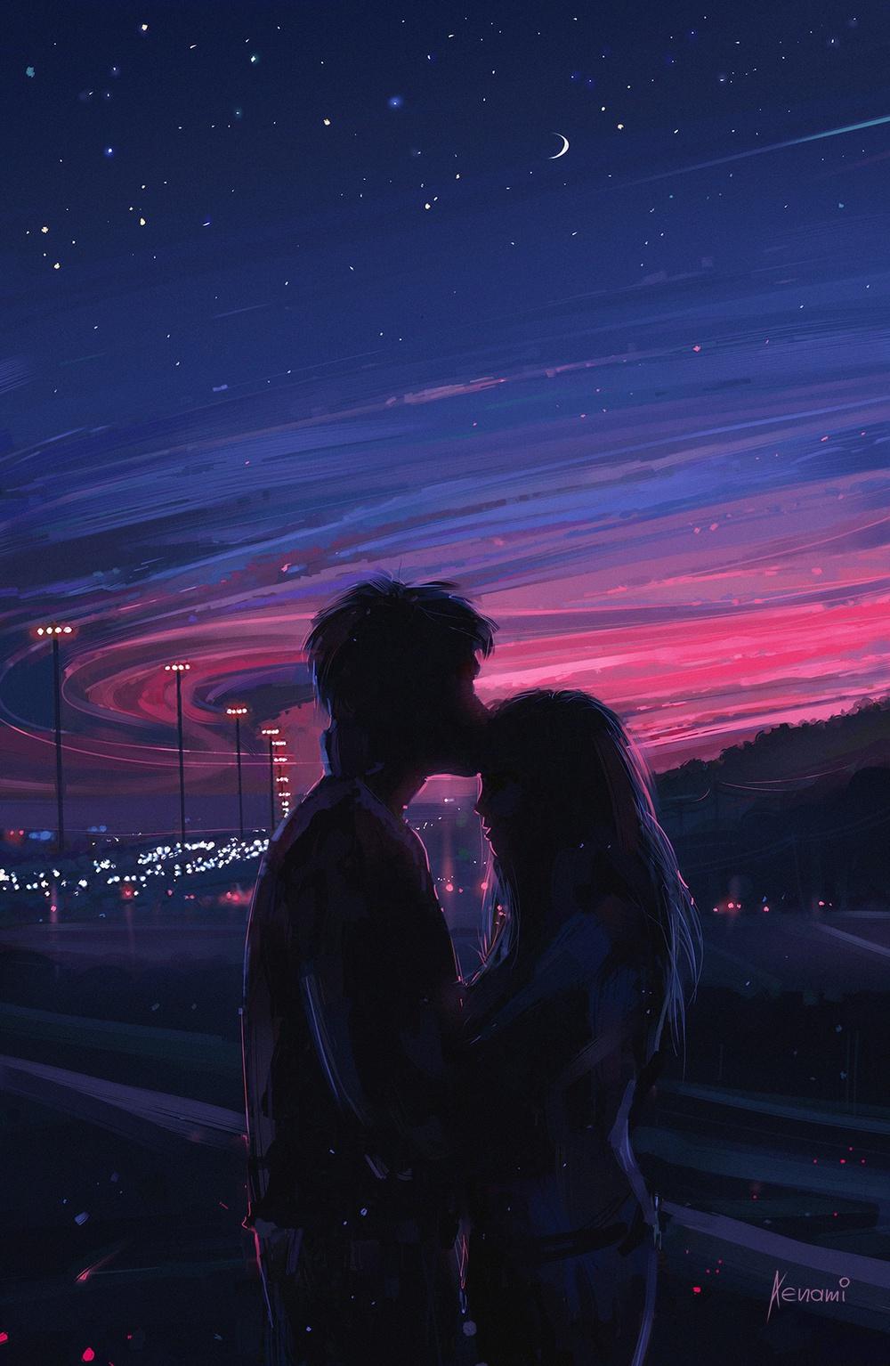 L'amour est ce qui reste lorsque la phase d' « être amoureux » s'est consumée