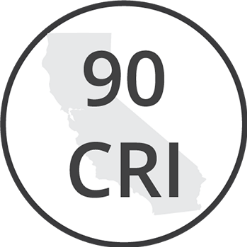90 CRI Now Available (Select Wattages & CCT's)