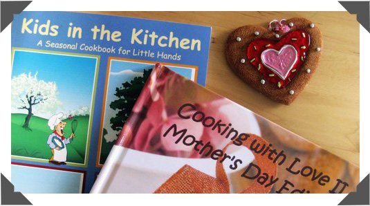 Choice of Quality Hard & Softcover, Full Color Family Cookbooks