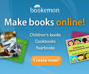 Bookemon Create Make A Book Online Best Price To Print Book