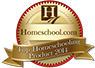 top homeschool products 2014